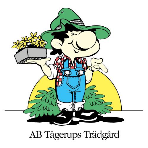 Tågerups Trädgård Logo 72