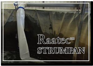 Raatec™ Strumpa
