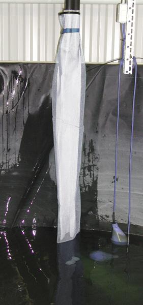 RaaTec™ strumpan minskar förekomsten av Fusarium solani mm.